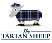 The Tartan Sheep